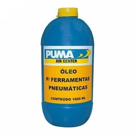 Óleo Lubrificante Pneumático SAE10 1 Litro - Puma