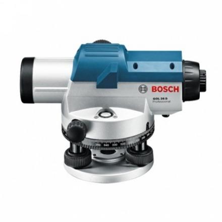 Nível Óptico GOL 26D - Bosch