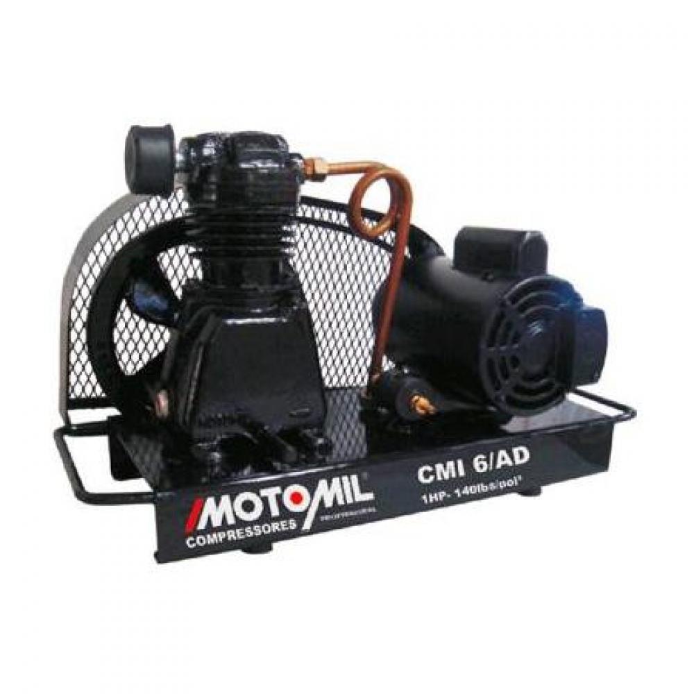 6fd179b432a804 Compressor de Ar Direto - CMI-6,0AD - Sem Motor - Motomil > Royal ...