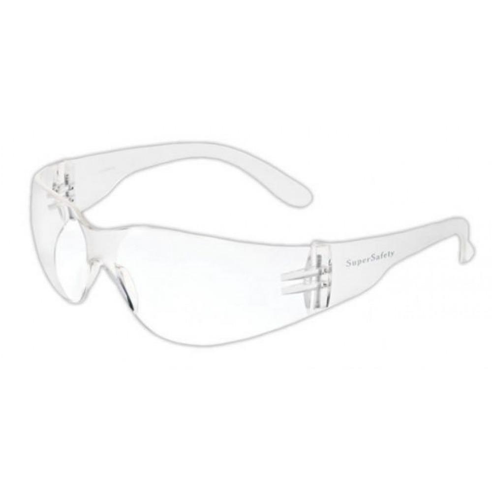 Óculos Modelo Policial - SS2 - Incolor   Royal Máquinas e Ferramentas ab7de778fe