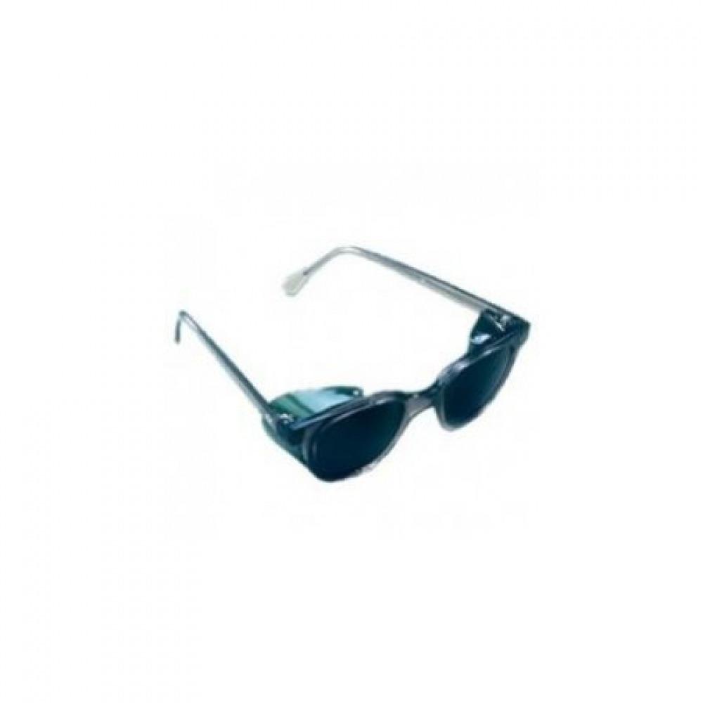 5dd249ce70530 Óculos modelo s-7 verde tonelada 5 - Carbografite   Royal Máquinas e ...