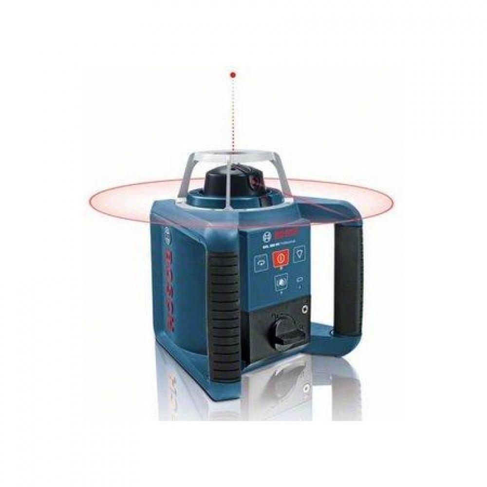 Laser Rotativo GRL 300 HV Professional - Bosch   Royal Máquinas e ... 04c5a2778a