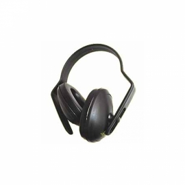 Abafador de ruído - 12dB