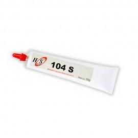 Adesivo vedador junta 104s 100g - Hsbond