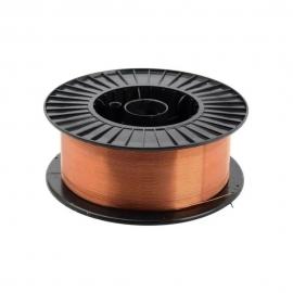 Arame Mig Diâmetro 0,80mm - 15kg - Omega
