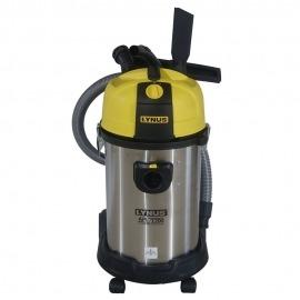 Aspirador De Pó Tanque Inox 35 Litros 1200w - APL-1200 - Lynus