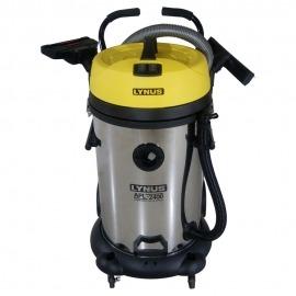 Aspirador De Pó Tanque Inox 75 Litros 2400w - APL-2400 - Lynus