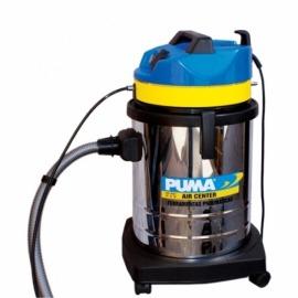 Aspirador - Unidade de lixamento simples - Puma