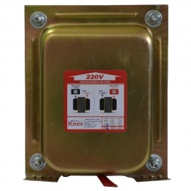 Auto Transformador 10000va - 7000w - 110/220V - Kitec