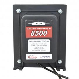 Auto Transformador 8500va - 5950w - 110/220V - Kitec