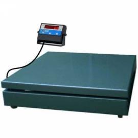 Balança Eletrônica 1000 kg - MIC1000 MIC3 RS232 - Micheletti