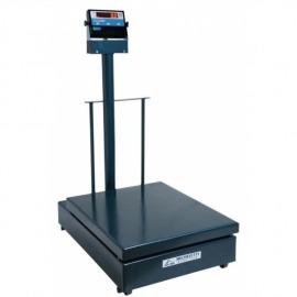 Balanca 300kg - lcd - Com Coluna - MIC 300h 2 - Micheletti