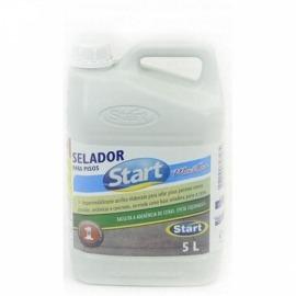 Base Seladora Máster 5 litros Start Química - Sales