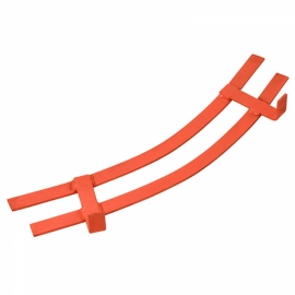 Batedor Para Betoneira 330/400 Litros - Metalpama