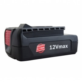 Bateria 12v Max - 2607337115 - Bosch