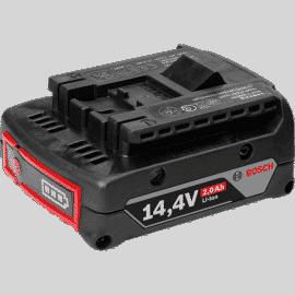 Bateria 14,4v - 2,0Ah - 1600Z00031 - Bosch