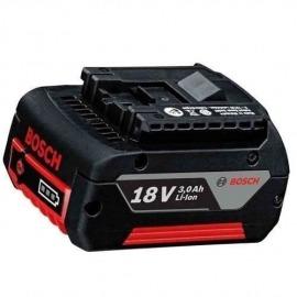 Bateria 18v - 3,0Ah - 1600Z00037 - Bosch
