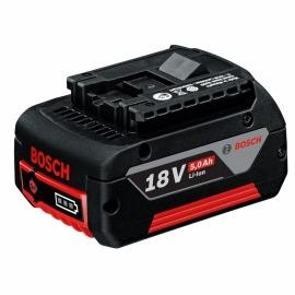 Bateria 18v - 5,0Ah - 1600A002U5 - Bosch