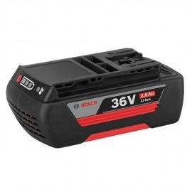 Bateria 36v - 2,0Ah - 1600Z0003B - Bosch