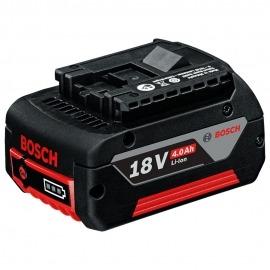Bateria Li-on 18v GBA 4.0Ah - 1600.Z00.038 - Bosch