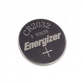 Bateria Lithium 2032 3V - 13794 - Energizer