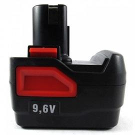Bateria para parafusadeira 2212 - 9,6v - F000.608.420 - Skil