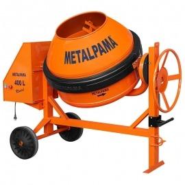 Betoneira 400 Litros Sem Motor - Metalpama