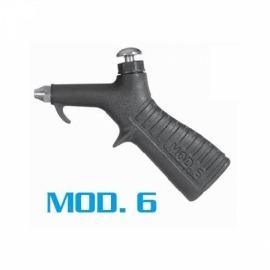 Bico de Limpeza - plástico - modelo 6 - Arprex