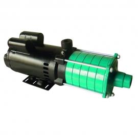 Bomba Centrífuga  3,00cv ECM-300M Alumínio - Monofásica 220v/440v - Eletroplas