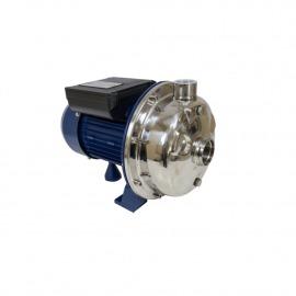Bomba Centrífuga Aço Inox 0,50CV MCS-NX 1/2 - Eletroplas
