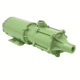 Bomba Centrifuga Multiestágio ME-AL 1530  3,0CV - Monofásica - Schneider