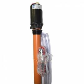 Bomba de Transferência de Óleo Elétrico 12v com filtro - Bcm