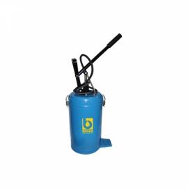 Bomba manual para graxa - 14kg - 8020 - Bozza