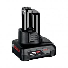 Bateria Li-On - GBA 12v - 4,0 Ah - 1600.A00.F71 - Bosch