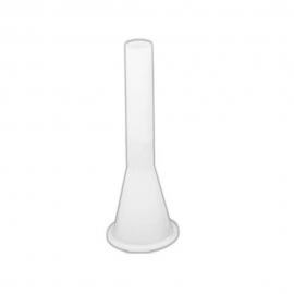 Funil de Linguiça para Picador de Carne B10 - Botini / Botimetal