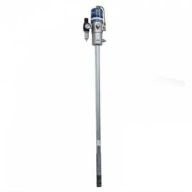 Propulsora pneumática para graxa sem tampa - 12020 G4 - Bozza