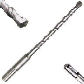 Broca Sds Plus - 5X - 10 x 200 x 260 mm - 2608.833.800 - Bosch
