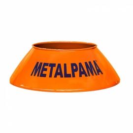 Cônico Betoneira 200 Litros - Metalpama