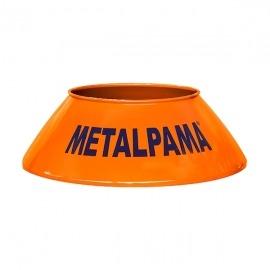 Cônico Betoneira 400 Litros - Metalpama