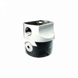 Cabeçote Broqueador 75mm - Noll
