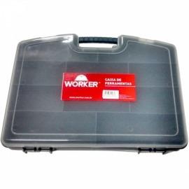 Caixa de Ferramenta Organizadora 9 Gavetas  - Worker
