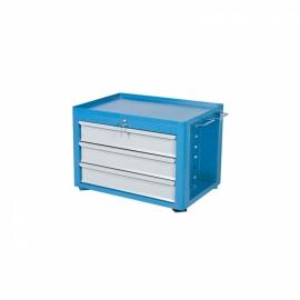 Caixa gaveteiro com 3 gavetas - G-601 - Marcon