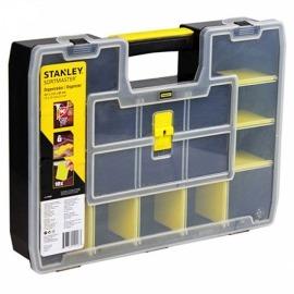 Caixa Organizadora de Ferramentas 17 Gavetas - Stanley