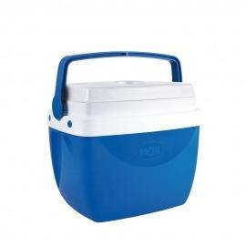 Caixa Térmica Azul 12 Litros - Mor