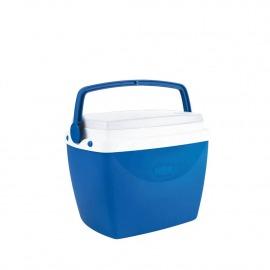 Caixa Térmica 06 Litros - Azul - Mor