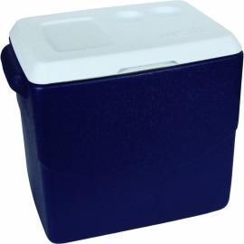 Caixa Térmica Glacial 40 Litros Azul - Mor