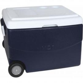 Caixa Térmica Glacial 70 Litros Azul - Mor