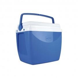 Caixa Térmica Azul 18 Litros - Mor
