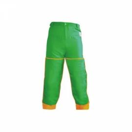 Calça de Seguranca  Tamanho XG  - Protspray