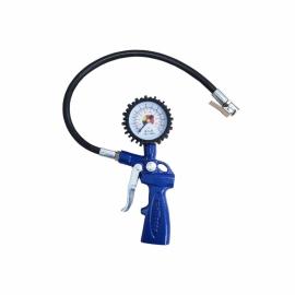 Calibrador de Pneus Com Manômetro SCH-8000 - Schweers
